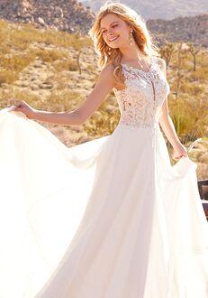 Morilee by Madeline Gardner Romilda | 2074 A-Line Wedding Dress
