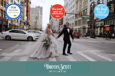 Timothy Scott Films