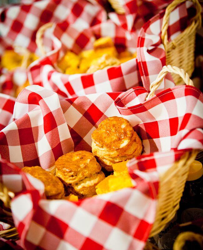 Breakfast Wedding Ideas: 7 Ideas For A Morning-After Wedding Brunch