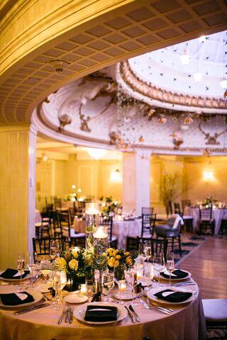 Lenox Hotel Restaurant Boston Ma