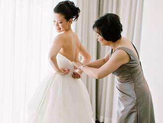 Wedding Dress Timeline