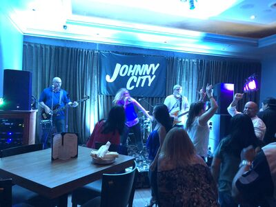 Johnny City Band