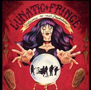 Carlstadt, NJ Rock Band | Lunatic Fringe