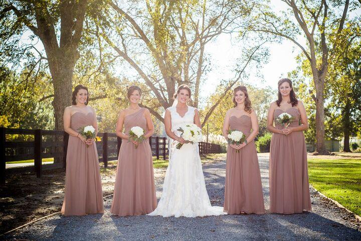ASHBURN HILL PLANTATION LLC - Top Moultrie, GA Wedding Venue