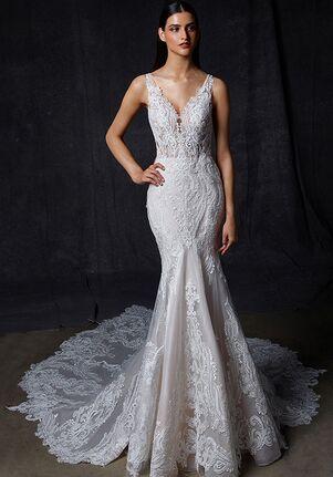 Enzoani Orsa Mermaid Wedding Dress