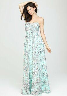 Allure Bridesmaids 1438 Bridesmaid Dress