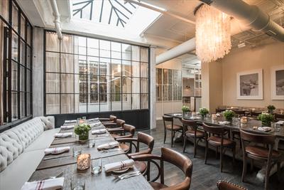 Guildhall Restaurant