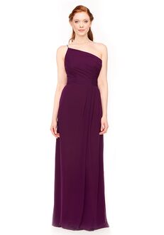 Khloe Jaymes CELESTE One Shoulder Bridesmaid Dress
