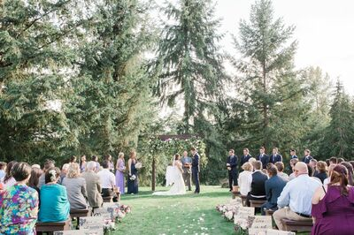 Fitsum-ISM Weddings LLC
