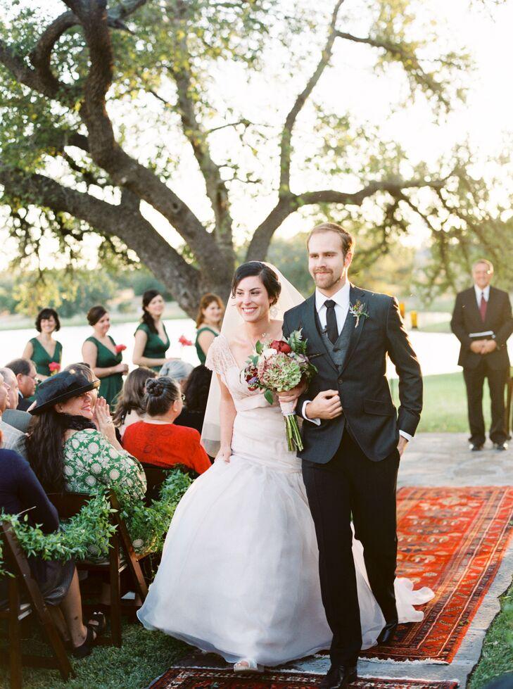 Trumpet-Style Tulle Wedding Dress Skirt