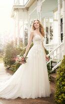 Bellissima Bride