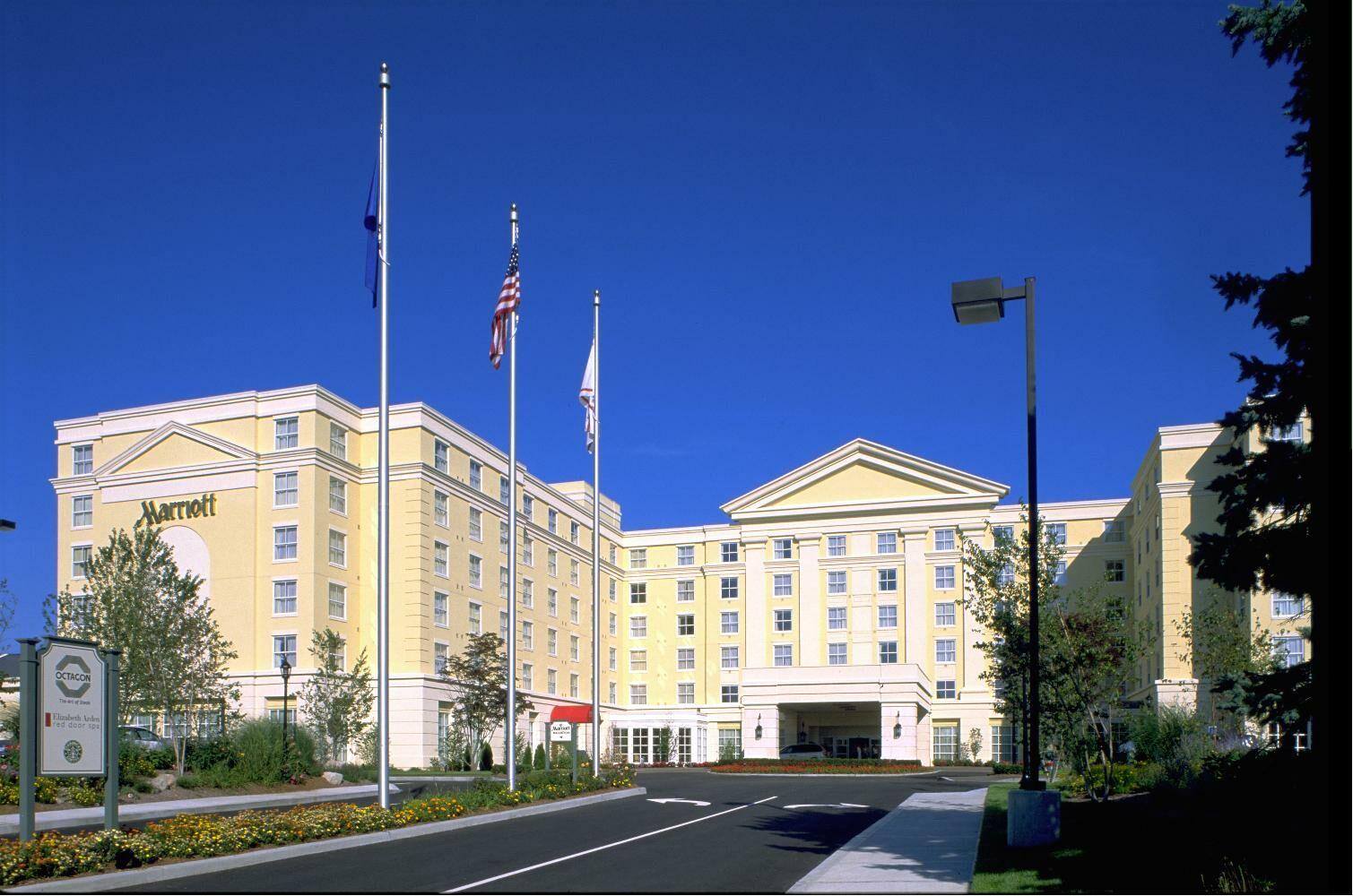 Mystic Marriott Hotel Amp Spa Groton Ct