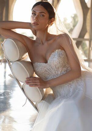 PRONOVIAS PARRISH Wedding Dress