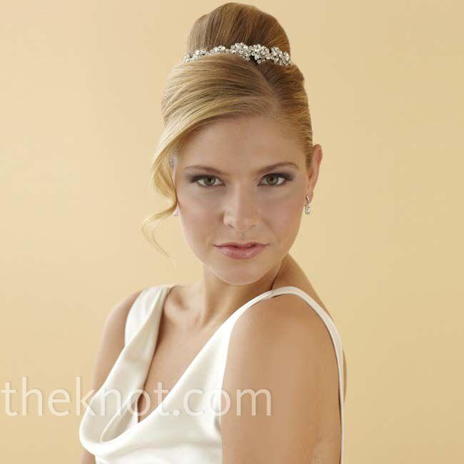 Wedding Hairstyle New: New Wedding Hairstyle Ideas