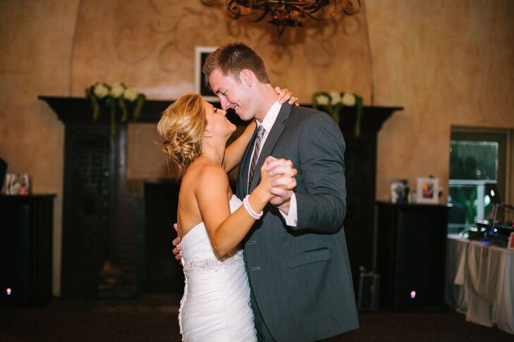 First Dance, Brittney and Jeff