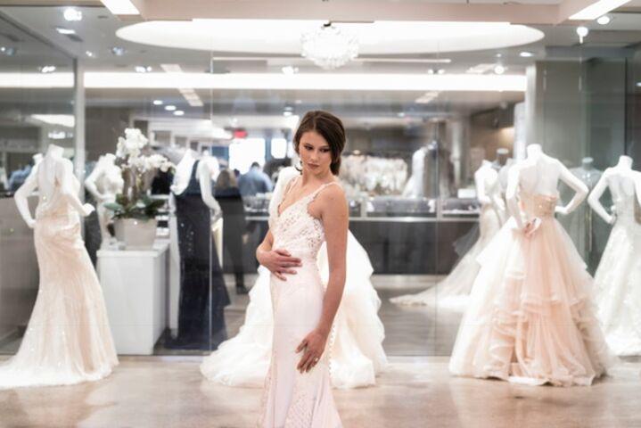 RK Bridal   New York  NY. Off The Rack Wedding Dresses Nyc. Home Design Ideas