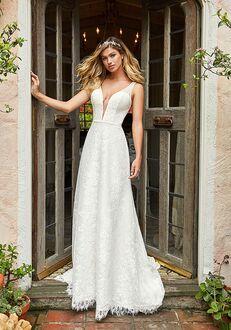 Simply Val Stefani DOVE A-Line Wedding Dress