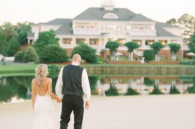 Baywood Weddings
