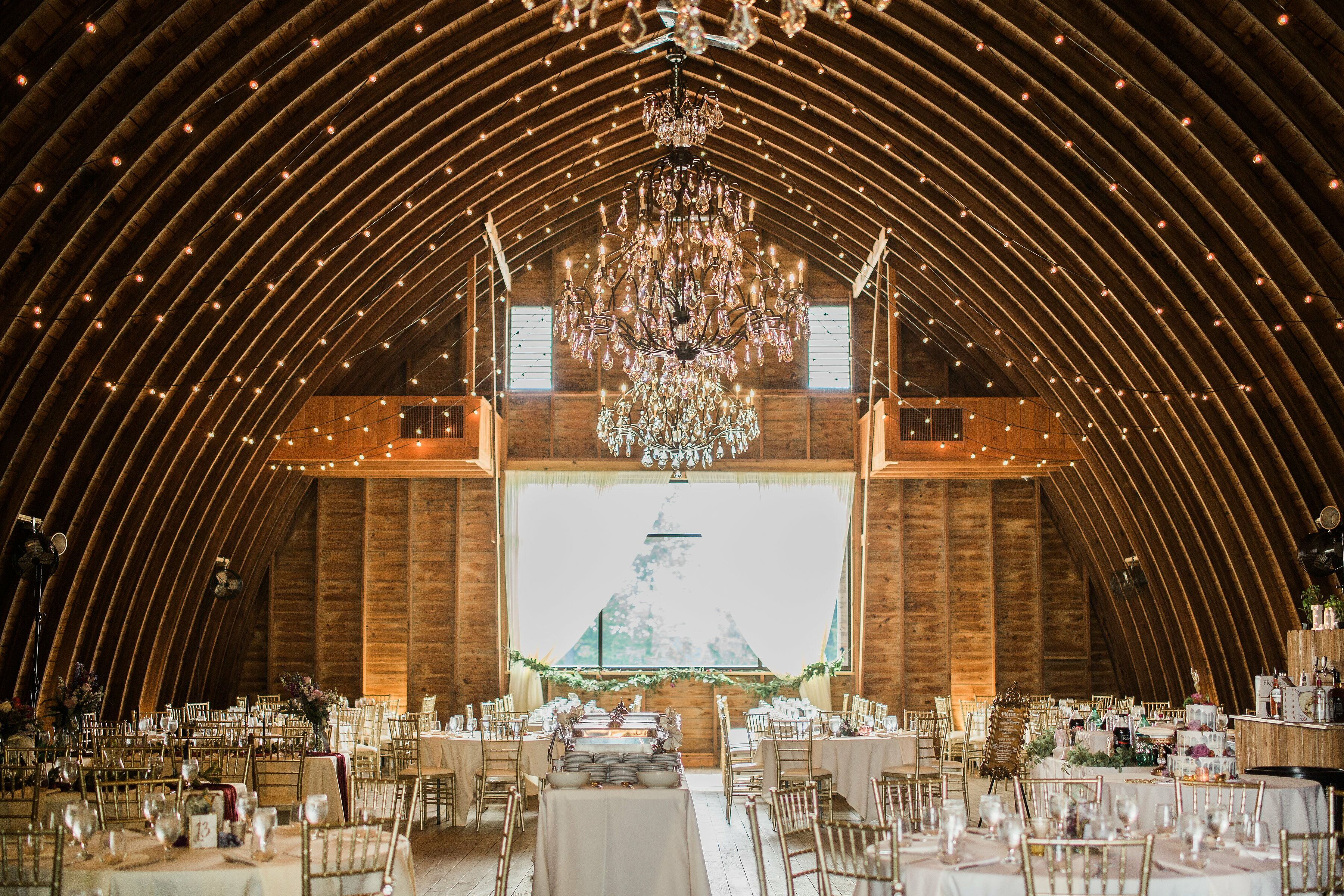 Irons Mill Farmstead Reception Venues New Wilmington Pa