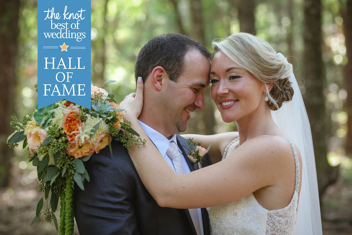 Wedding Planners In Orlando Fl The Knot