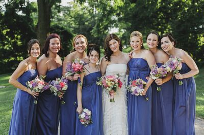 The Bridal Beauty Specialists