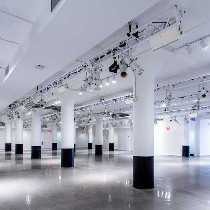 Located in New York City's Midtown, Metropolitan West is a full-service venue that features a pair of chic event spaces. Characterized by its minimalist style, the 1st Floor ballroom is a refined setting that can be adapted to suit an array of casual and corporate events. Boasting a myriad of amenities, this loft-style space has the means to make your next occasion truly memorable.   The Space The 1st Floor can accommodate several hundred guests and possesses 10,000 square feet of event...