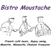 Oakland, CA French Band | Bistro Moustache -French Café Music, Musette, Jazz