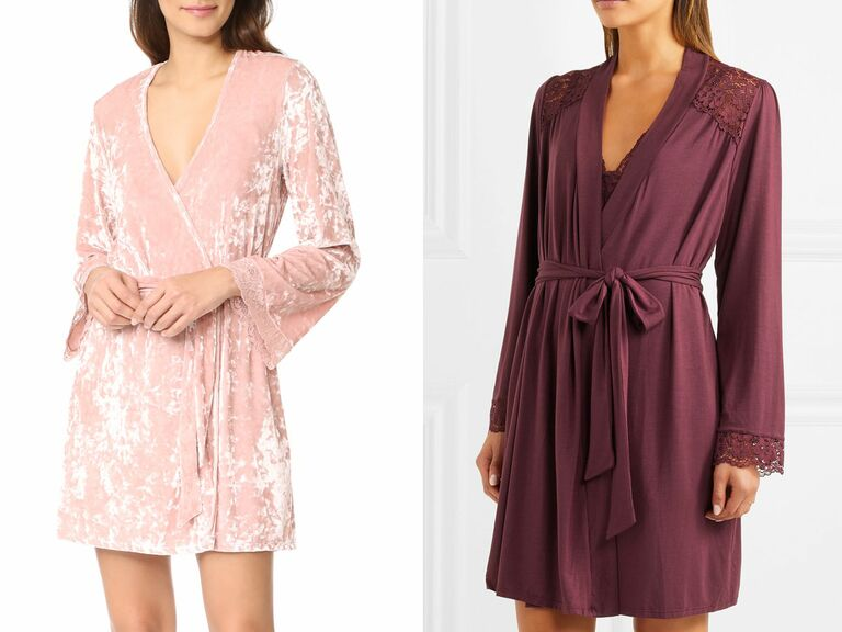 9910d8baf78 12 Robes Your Bridesmaids Will Actually Wear Again