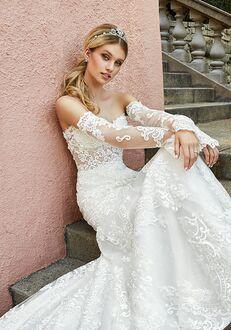 Val Stefani CAPRI Mermaid Wedding Dress