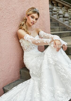 Val Stefani CAPRI Mermaid Wedding Dress