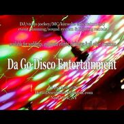 San Diego, CA DJ | Da Go Disco Entertainment
