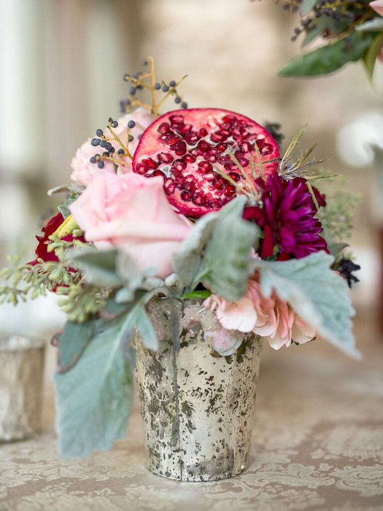 17 non floral centerpiece ideas fall non floral centerpiece ideas for your wedding izmirmasajfo