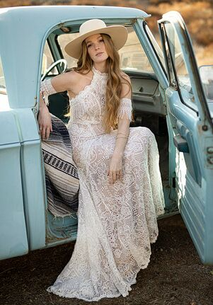 All Who Wander Ryan Wedding Dress