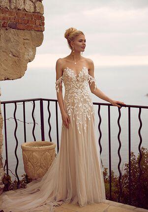 Madi Lane ML2419 | Haisley A-Line Wedding Dress
