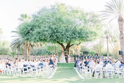 Secret Garden by Wedgewood Weddings