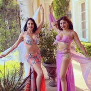 Los Angeles, CA Belly Dancer | Famous Stage Entertainment - Zaffa Specialists