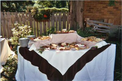 Your Day Your Way Weddings & Events