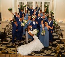 Wedding Photographers In South Jersey NJ