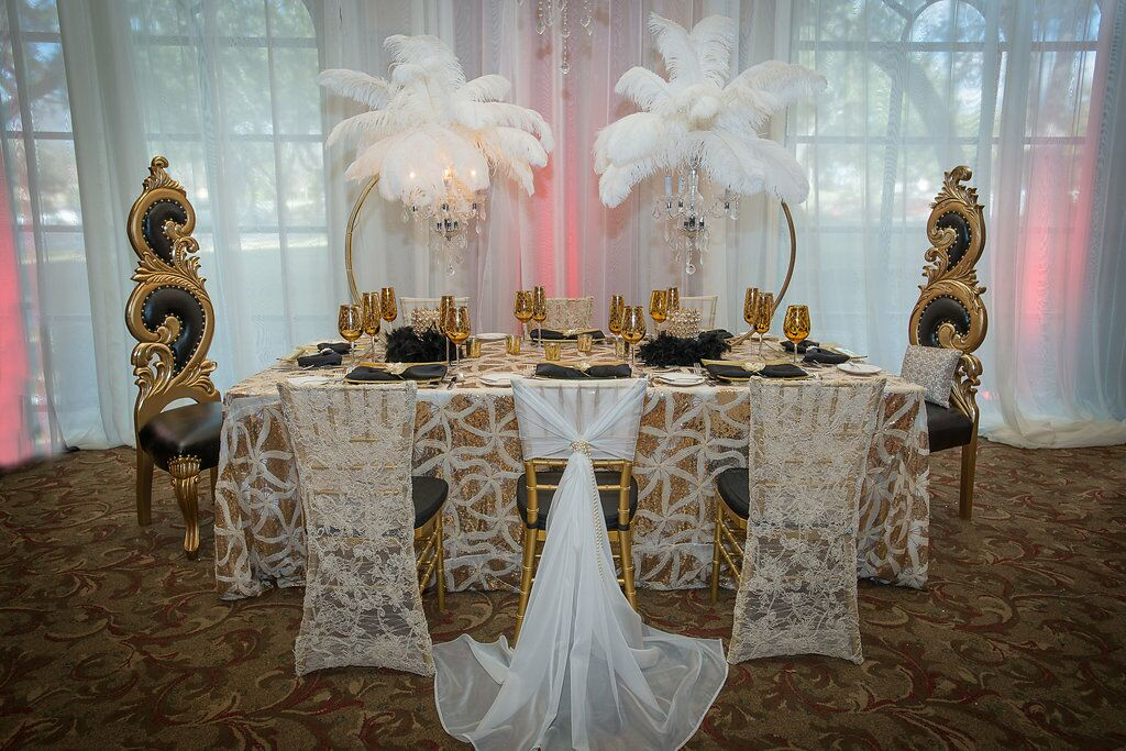 Reese Events Group Wedding Planners San Antonio Tx