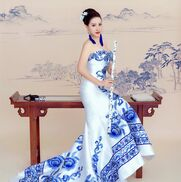 Chicago, IL Flute | Jennifer Zhang - Chinese Instrumentalist & Singer