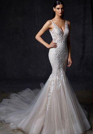 Enzoani Olinda Mermaid Wedding Dress