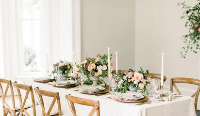 Eliana Nunes Floral Event Design Florists Winston