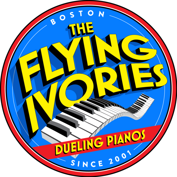 Flying Ivories Boston - Dueling Pianist - Boston, MA