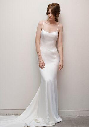 Rivini by Rita Vinieris Nicks Sheath Wedding Dress