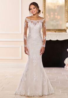 Stella York 6697 Wedding Dress