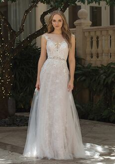 Sincerity Bridal 44072 A-Line Wedding Dress