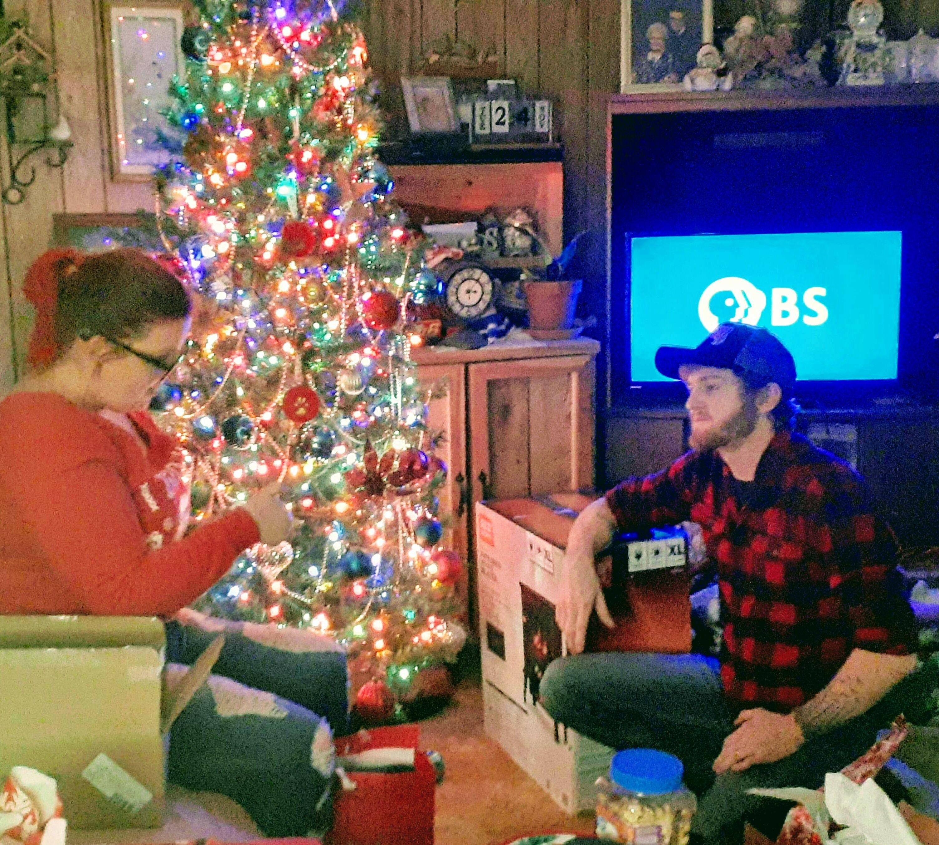 Image 1 of Kayla and Brandon