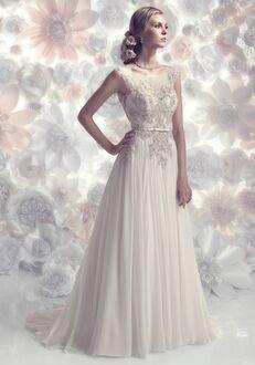 Amaré Couture B089 A-Line Wedding Dress