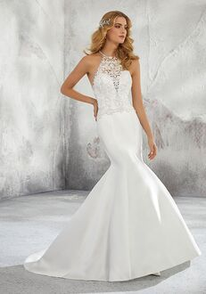 Morilee by Madeline Gardner 8287 / Lidia Mermaid Wedding Dress
