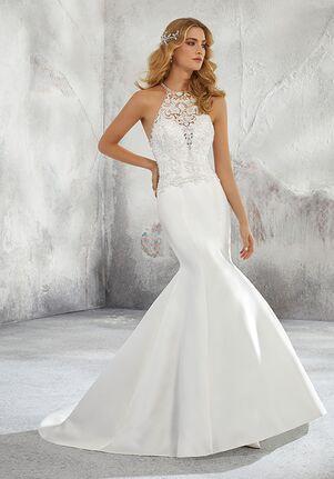 Morilee by Madeline Gardner 8287 / Lidia Mermaid Wedding Dress